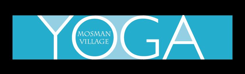 Mosman Village Yoga
